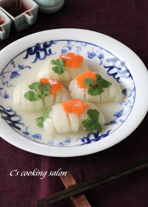 ワンデイレッスン―ご飯に合う冬の中華ー