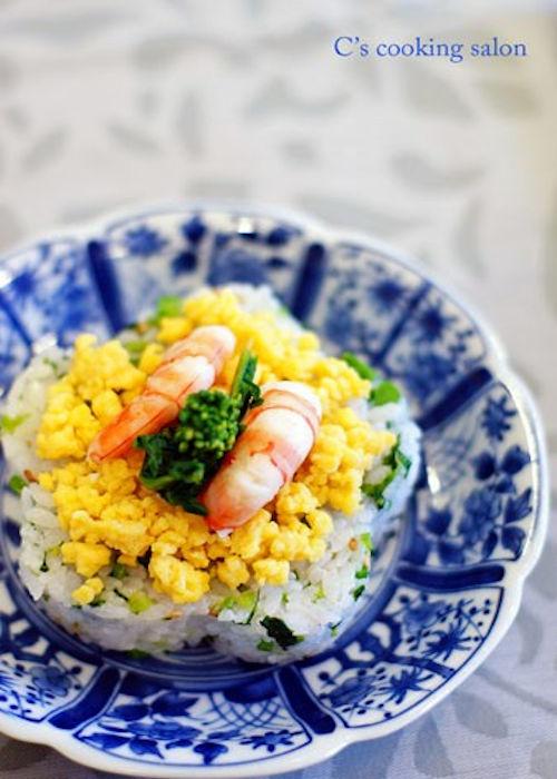 3月のoneday lessonー春の和食ー